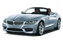 اجاره BMW Z4 کرایه BMW Z4
